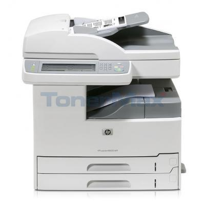 HP LaserJet M5025 MFP